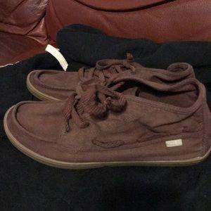 Sanuk Vee K Shawn soft shoe